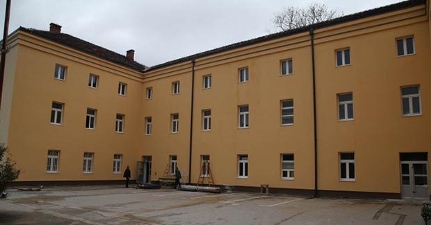 Puni kapaciteti Studentskog centra u Trebinju: Za obnovu dotrajale zgrade predviđeno 980.000 KM