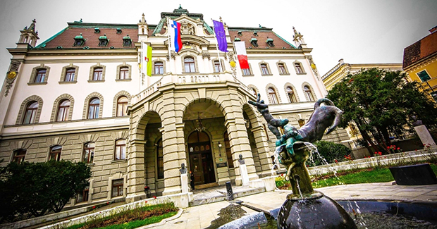 Foto: Univerzitet u Ljubljani