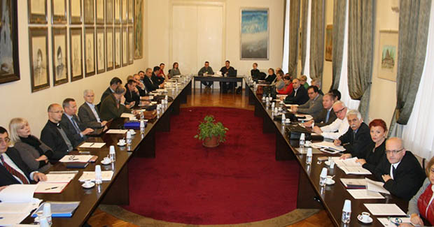 Senat UNSA sazvao otvorenu 7. vanrednu sjednicu o Prijedlogu Zakona o visokom obrazovanju KS