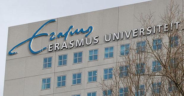 Master stipendije na Erasmus univerzitetu