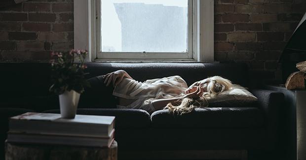 Sindrom hroničnog umora – uzroci i osam simptoma