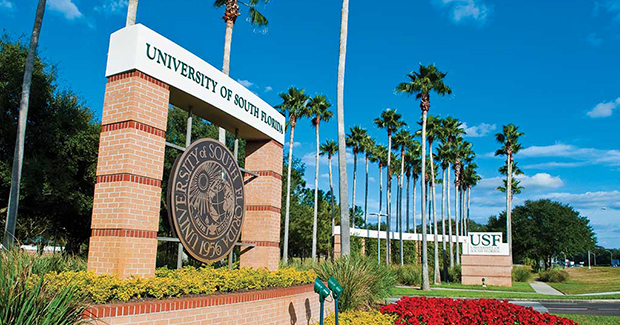 Međunarodne stipendije za brucoše u Južnoj Floridi