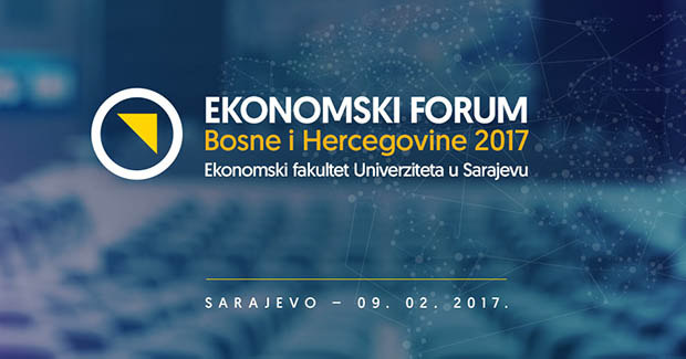 O nezaposlenosti mladih i na Ekonomskom forumu BiH