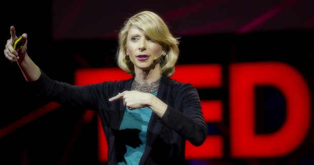 Foto: Amy Cuddy