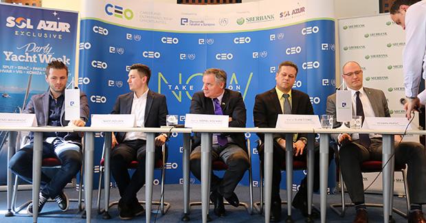 CEO konferencija će ove godine okupiti više od 7000 mladih u regionu