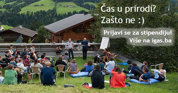 IGAS: Poziv za prijave za stipendije Evropskog Foruma Alpbach 2017