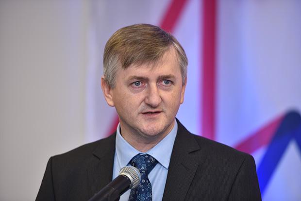 Samim Konjicija, dekan Elektrotehničkog fakulteta u Sarajevu