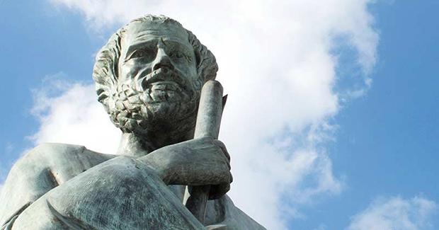 Vječne životne lekcije koje nam je podario Aristotel