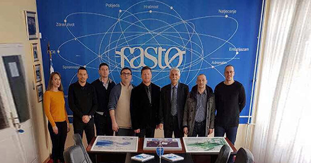 """UNSA: Druga naučno-stručna konferencija """"ESPMA 2017"""""""