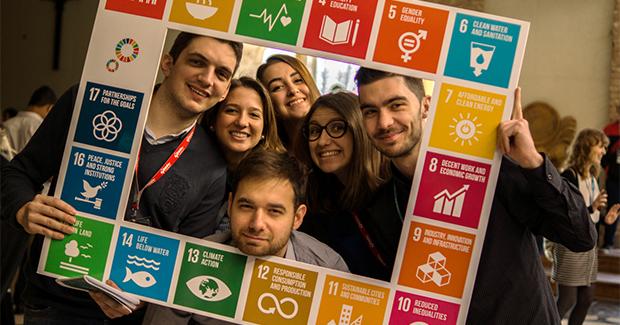 Youth Speak Forum i ove godine u Sarajevu