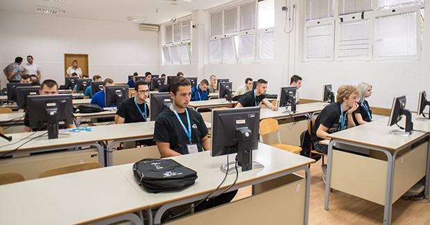 FIT Mostar: Deseti jubilarni FIT Coding Challenge