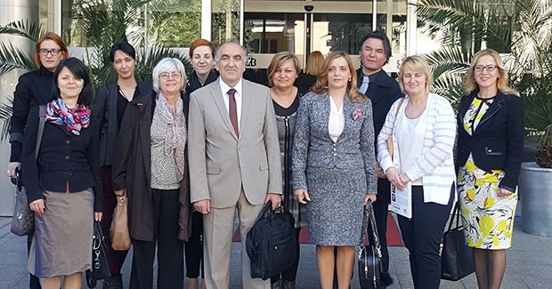 HEA BiH: Održan sastanak regionalnih agencija i tijela za osiguranje kvaliteta u visokom obrazovanju