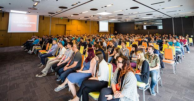 Konferencija Dev Days tematizira goruća pitanja programerske struke