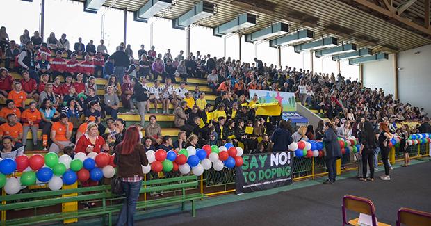 Počela Specijalna Olimpijada BoHeMSA: Preko 300 takmičara, promocija lokalnih sportista, klubova i domaćih firmi