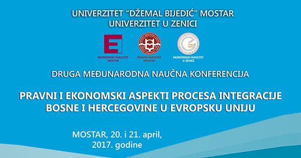 UNMO: Počela dvodnevna međunarodna konferencija u organizaciji tri fakulteta