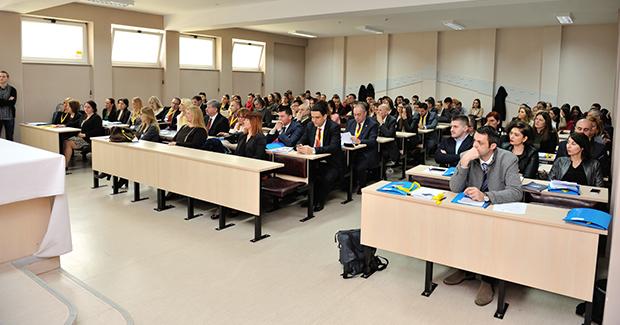 """Završena međunarodna naučna konferencija """"Pravni i ekonomski aspekti procesa integracije BiH u EU"""""""