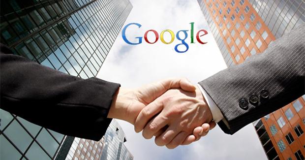 Google gradi servis za traženje posla?