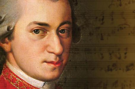 Foto: Wolfgang Amadeus Mozart