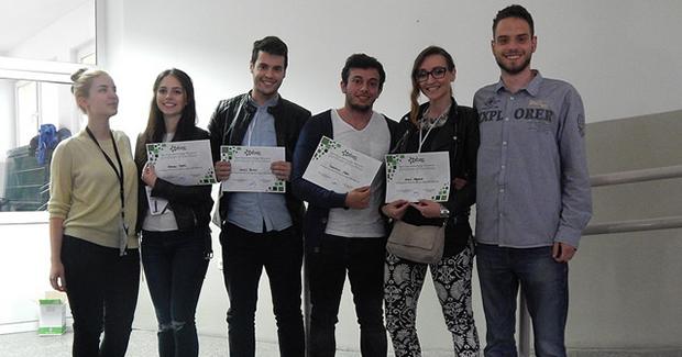 """BEST Mostar: Završeno regionalno inženjersko natjecanje """"EBEC Balkan"""" u Mostaru"""