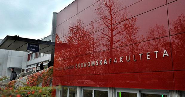 Ljetna škola za ekonomiste u Ljubljani