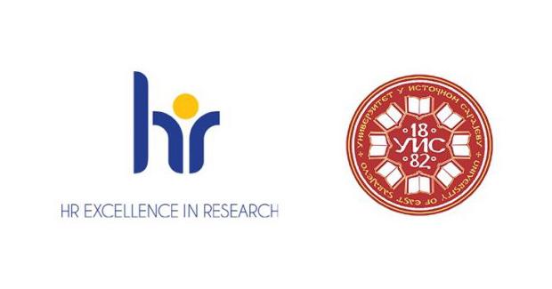 HR Excellence in Research: Univerzitetu u Istočnom Sarajevu dodijeljen logo izvrsnosti u istraživanju