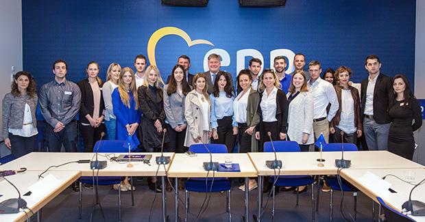 Nezaboravno studentsko putovanje u Bruxelles