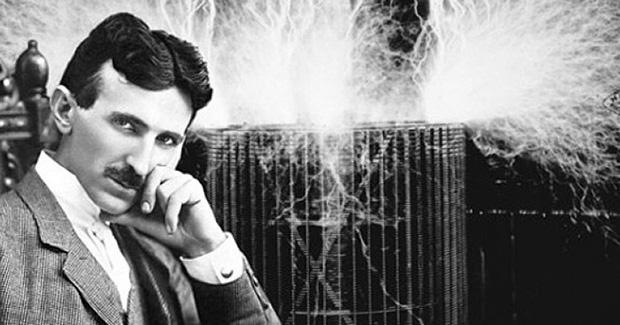 """Nikola Tesla: """"Tri velike ljudske zablude"""""""