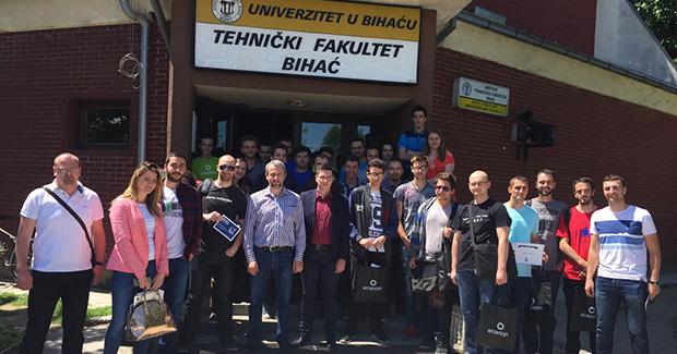 Uspješno održana IT radionica Dev Days u Bihaću