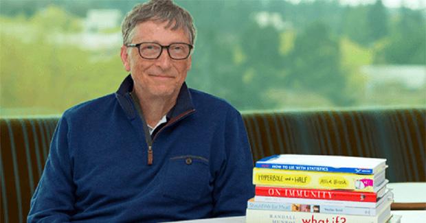 Foto: Bill Gates