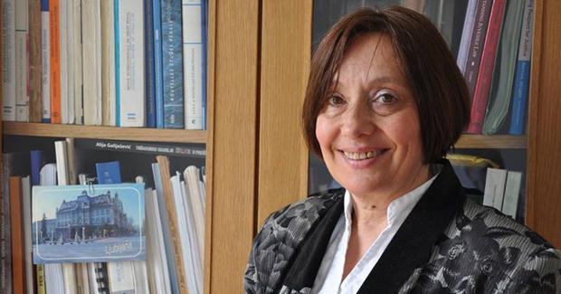 Hajrija Sijerčić-Čolić je nova dekanesa Pravnog fakulteta Univerziteta u Sarajevu