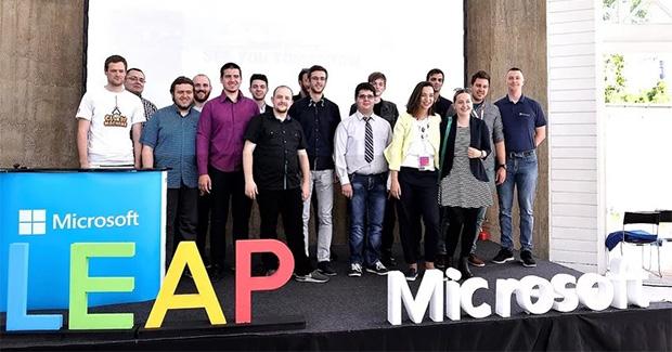 U Zagrebu održan regionalni Imagine Cup, Microsoftovo takmičenje za studente