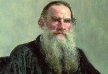 Foto: Lav Nikolajevič Tolstoj