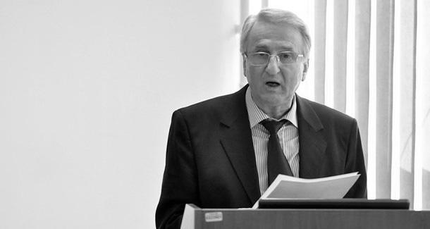 Prof. dr. Safet Halilović 1951-2017