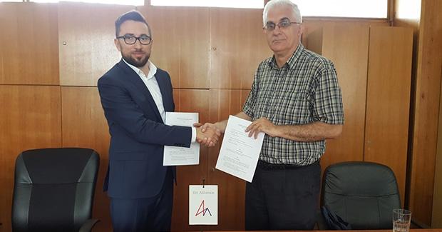 Bit Alijansa i Elektrotehnički fakultet UIS potpisali memorandum o međusobnoj saradnji