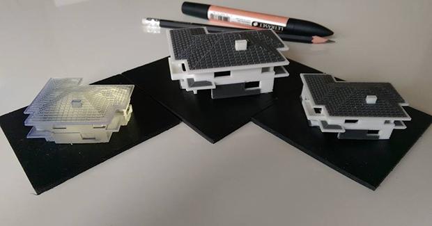 Studentski popust: 10% popusta u HIVE 3D Print Studio
