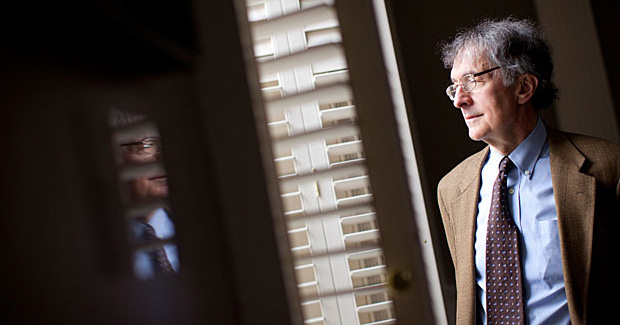 Foto: Howard Gardner