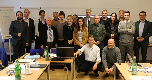 Mašinski fakultet u Sarajevu provodi EU projekt od milion eura