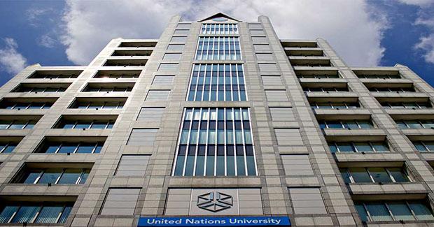 Postdiplomske stipendije Univerziteta Ujedinjenih nacija