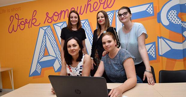 Inovativne i kreativne Bosanke i Hercegovke posao od osam do četiri mijenjaju za pokretanje startupa