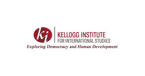 Stipendije za Kellogg institut u SAD-u 2018.