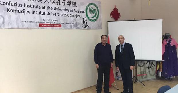 Polaznici kursa kineskog jezika u Sarajevu: Nije teško savladati osnove, dovoljni su upornost i motivacija