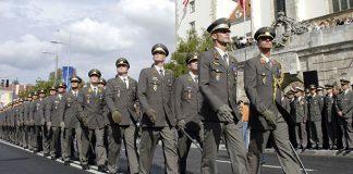 Foto: Oružane snage Republike Austrije