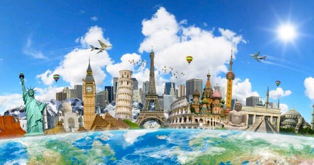 35 gradova koje morate posjetiti u toku života