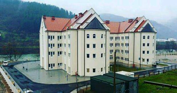 """Raspisan konkurs za prijem studenata u JU """"Studentski dom Foča"""""""