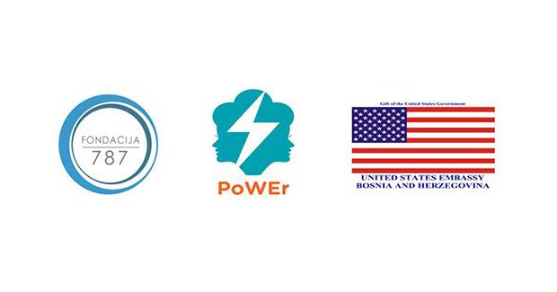 """Fondacija 787: Poziv za prijave za učešće u programu """"PoWEr"""""""