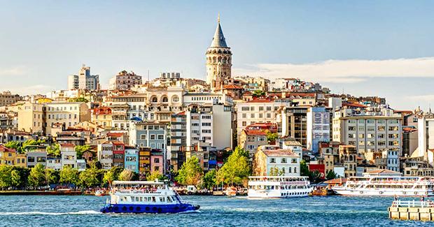 Pet stvari koje morate znati prije nego odete u Istanbul