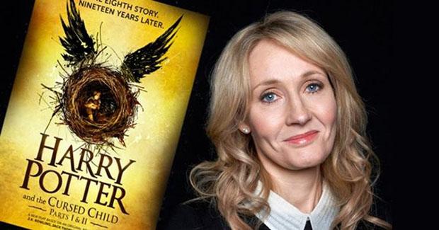 Joanne Kathleen Rowling: Nije bitno kako se čovjek rodi već što postane