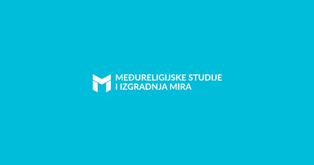 """Magistarski program: """"Međureligijske studije i izgradnja mira"""""""