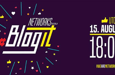 Blog It! – Pokrenimo blogging zajednicu u BiH!