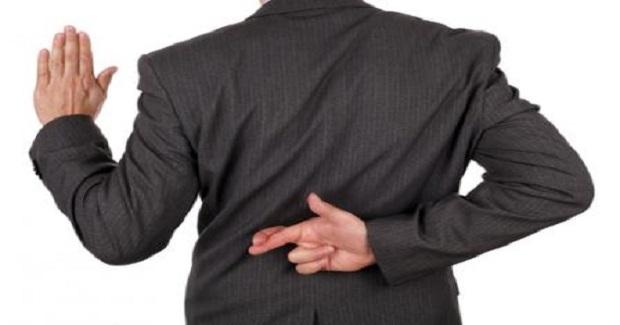 Četiri načina kako prepoznati lažova